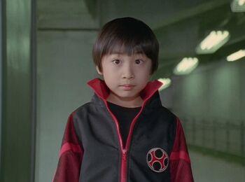 2002 (Child)