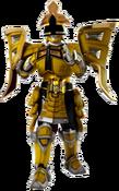 Yellow Shogun