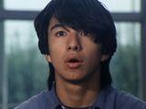 Akira (Maskman)