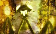 Gold Beast Morphers Ranger Morph 1