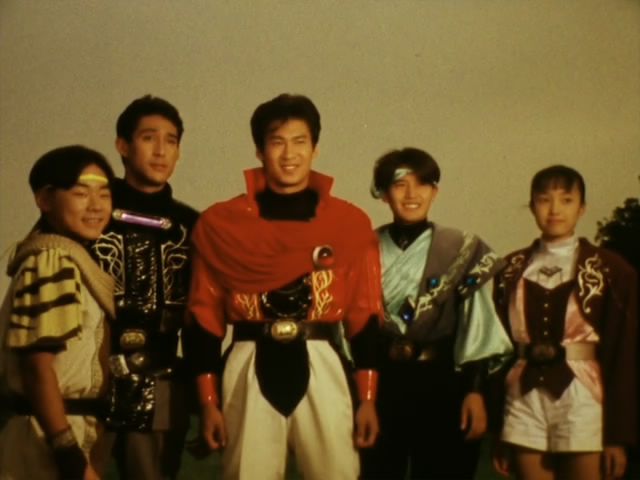 Ep. 32: Geki! Slash Your Tears