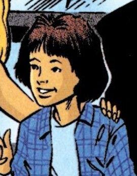 1997 Comic