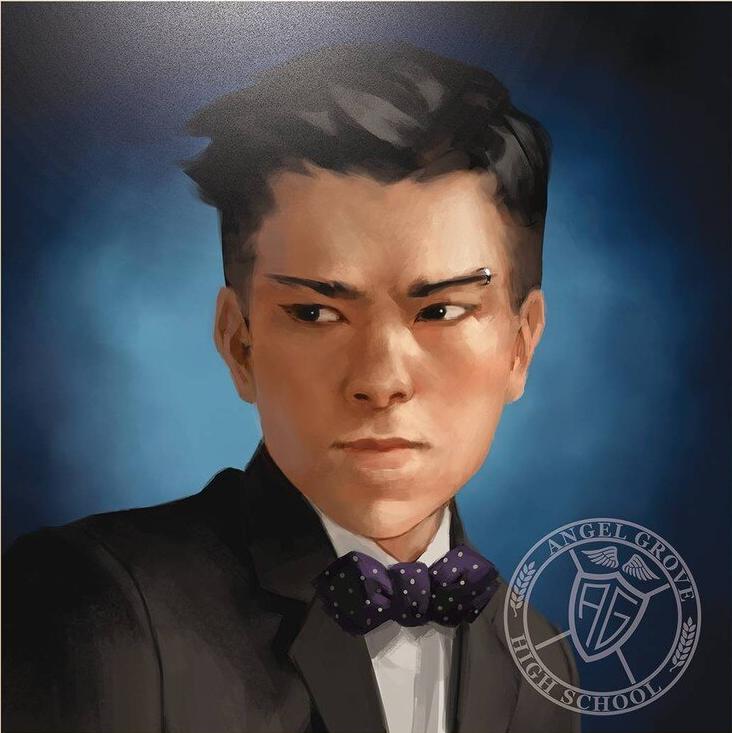 Adam Park/2016 comic