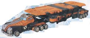 Croc Carrier