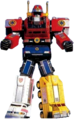 KSGV-Victory Robo