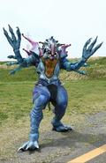 KSR-Basilisk Minosaur