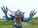 Basilisk Minosaur