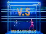 Megaranger (Megaranger video game)