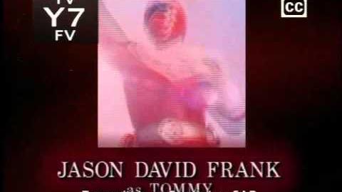 Power Rangers Zeo - Opening Theme 2