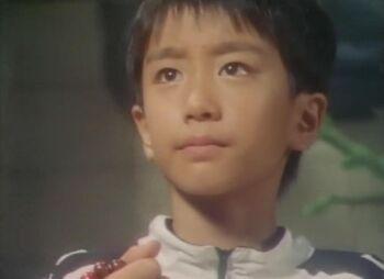 Yuuta Aoyama