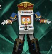 TSG-Datas Robot
