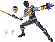 Black Dino Charge Ranger Lightning Collection