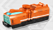 Scope Ressha