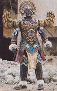 Cosmic Kenpo Master Pachacamac XII