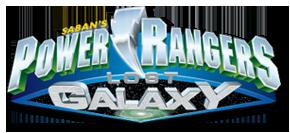 Power Rangers Lost Galaxy (toyline)