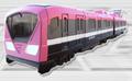 RST-Pink Ressha