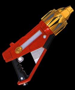 Lion Blaster