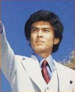 Takayuki Hiba