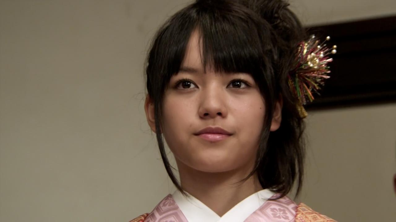 Kaoru Shiba
