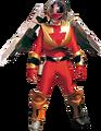 Megabattlequantumranger (Without Rollerblades)