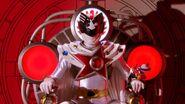 Shishi Voyager - Shishi Red Orion
