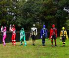 VS-Sentai