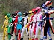 Operation Overdrive and retro Rangers team up.jpg