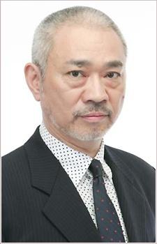 Ryūzaburō Ōtomo