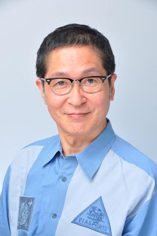Ittoku Yamanaka