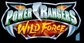Power Rangers Wild Force (toyline)