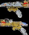 KSLVKSP-X Changer