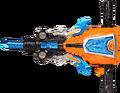 MSK-Shiny Breaker (Drill Mode)