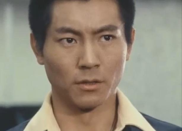 Ryu Higashi