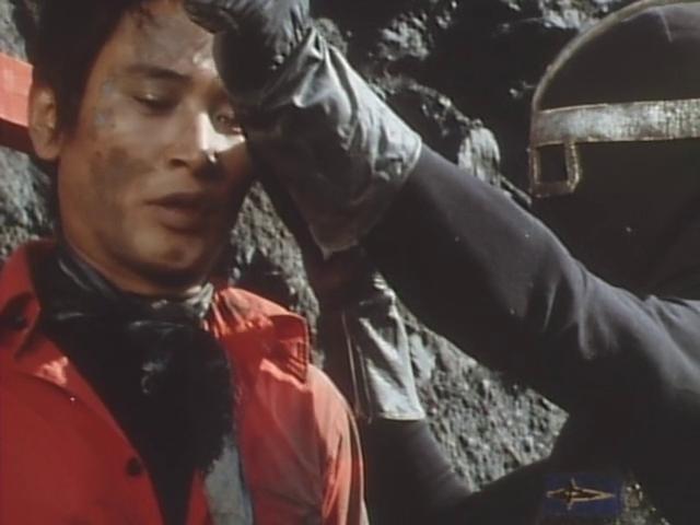 Ep. 76: Crimson Infiltration!! Did You See Tsuyoshi Kaijo?