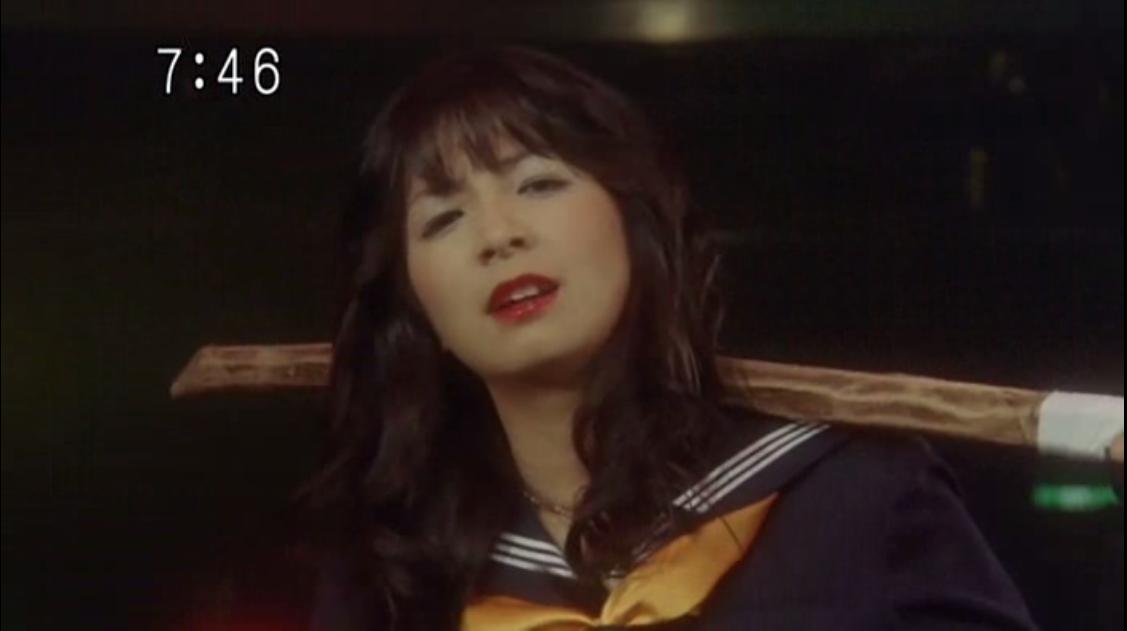 Lesson 23: Gure-Gure! Gure-Gure! Sukeban Captain