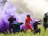 Jark Sentai GoIndaver