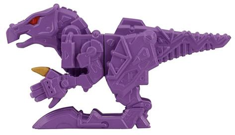 Iguanodon Zord