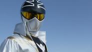 199 Hero Great Battle - Gokai Silver
