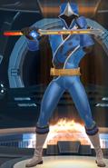 Legacy Wars Blue Ninja Steel Ranger