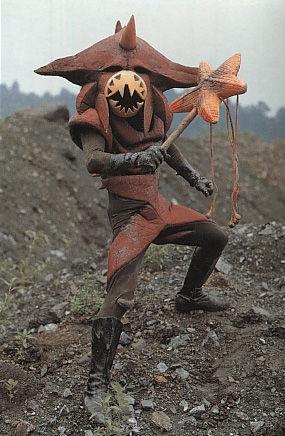 Picky Eating Monster Rangerwiki Fandom