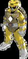 Tmnt michelangelo yellow ranger