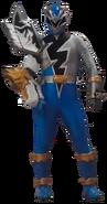 Dino Power Key Armor