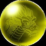 Yellow Lai-Lai Jewel
