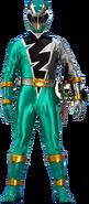 KSR-Green