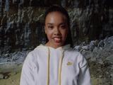 Aisha Campbell/Movie