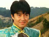 Yamato Tribe Knight Burai