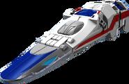 MSK-Mashin Express
