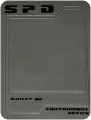 Containment Card