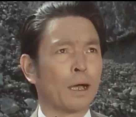 Dr. Kudo (Gorenger)
