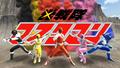 Hikari Sentai Maskman in Super Sentai Legend Wars